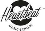 heartbeatmusicschool Logo