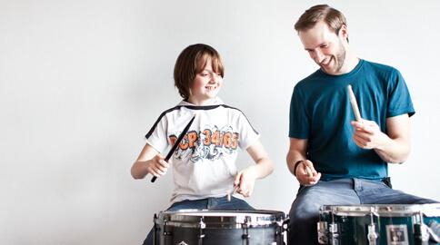 Musikschule Über uns